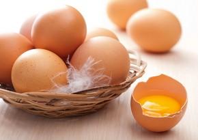 Gün ərzində nə qədər yumurta yemək olar