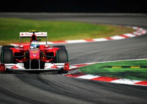 Formula 1:Turkish Grand Prix returns to calendar
