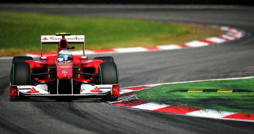 Formula 1:Turkish Grand Prix returns to calendar