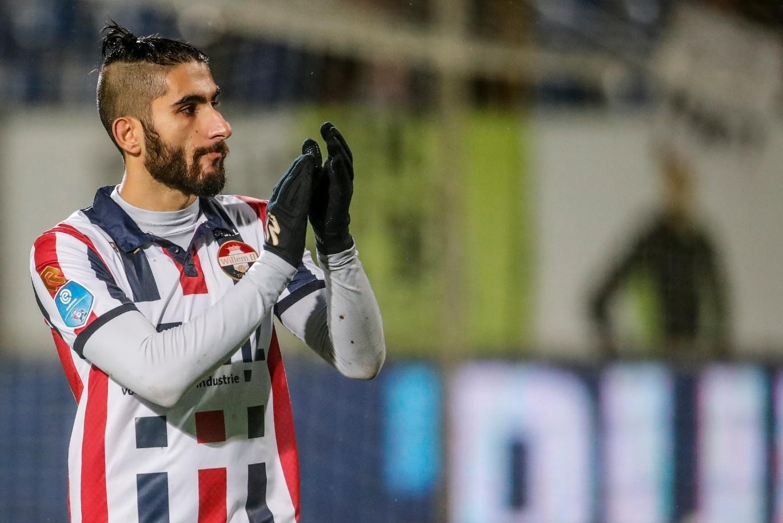Игрок сборной Армении изгнан из голландского клуба