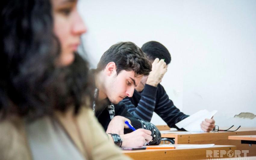 Azərbaycanda ali təhsillə bağlı qanun layihəsinin hazırlanması təklif edilir
