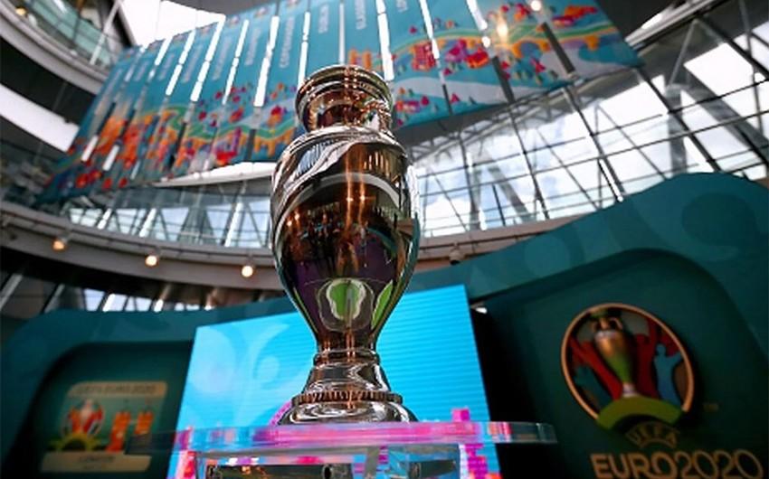Сегодня стартует чемпионат Европы по футболу