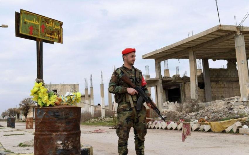В Идлибе обстреляли бойцов сирийской армии, есть погибшие