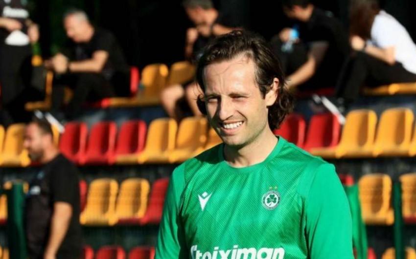 Kipr klubunun futbolçusu Qarabağla oyunu buraxacaq