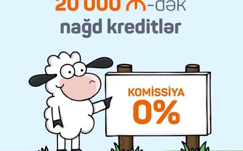 Unibank проводит кредитную кампанию в честь праздника Гурбан