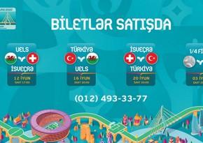 AVRO-2020-nin Bakıdakı oyunlarının biletləri satışda - YENİLƏNİB