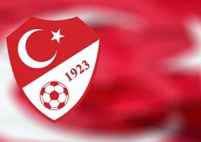 Türkiyə Futbol Federasiyasından önəmli qərarlar