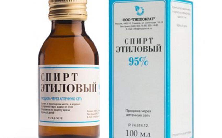 В Баку 58-летняя женщина пыталась совершить самосожжение, облив себя спиртом