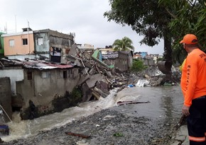 Millions without power after hurricane hits Dominican Republic
