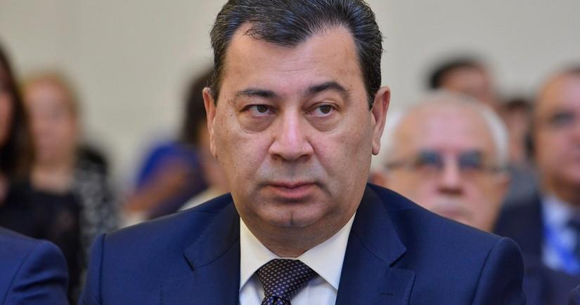 Səməd Seyidov: AŞPA sessiyasına ilk dəfə ərazi bütövlüyünü bərpa etmiş ölkə kimi gedirik