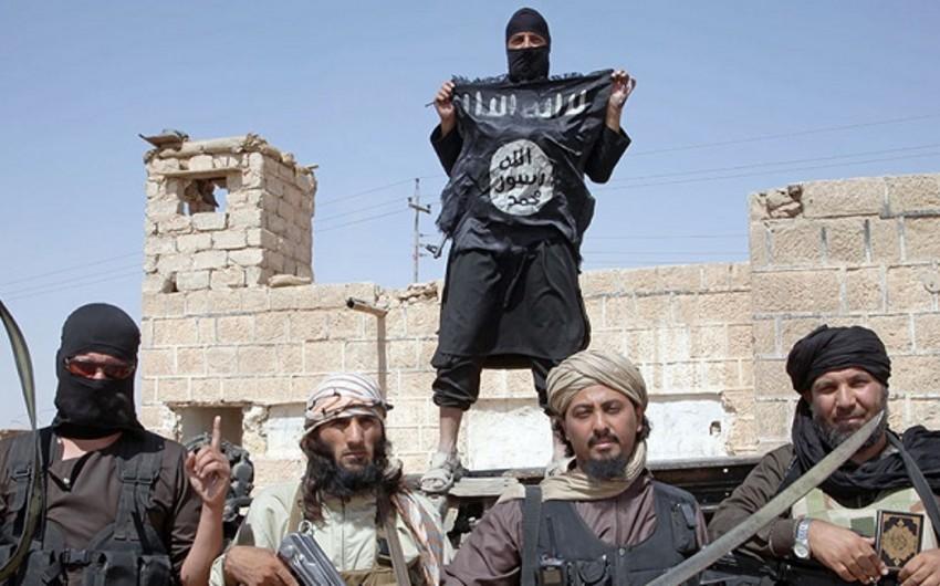 İŞİD Suriyanın Palmira şəhərində 400 dinc sakini edam edib