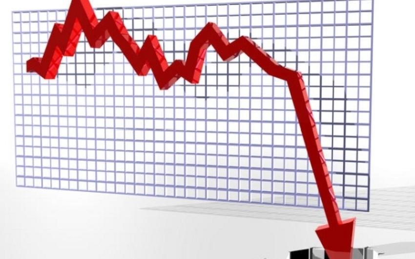Azərbaycanın xarici ticarət dövriyyəsinin müsbət saldosu 47% azalıb