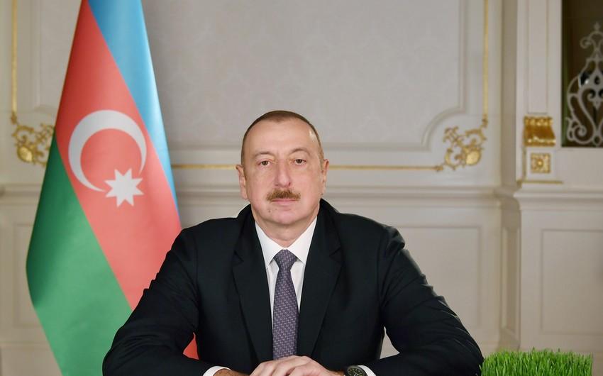 Президент Азербайджана: Конфликт должен быть разрешен только в рамках территориальной целостности нашей страны
