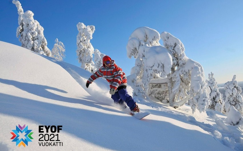 Azerbaijani representative becomes Olympic Winter Festival ambassador