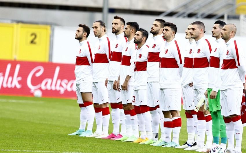 AVRO-2020: Türkiyə və İtaliya yığmalarının start heyətləri bəlli oldu
