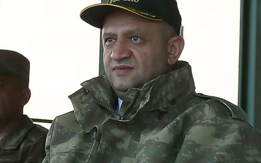 Fikri İşık: ABŞ və Rusiyanın YPG ilə hər hansı əməkdaşlığını qəbul etmirik
