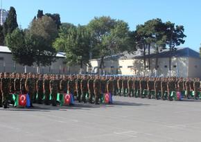 Президент подписал распоряжение об увольнении с военной службы призванных по мобилизации