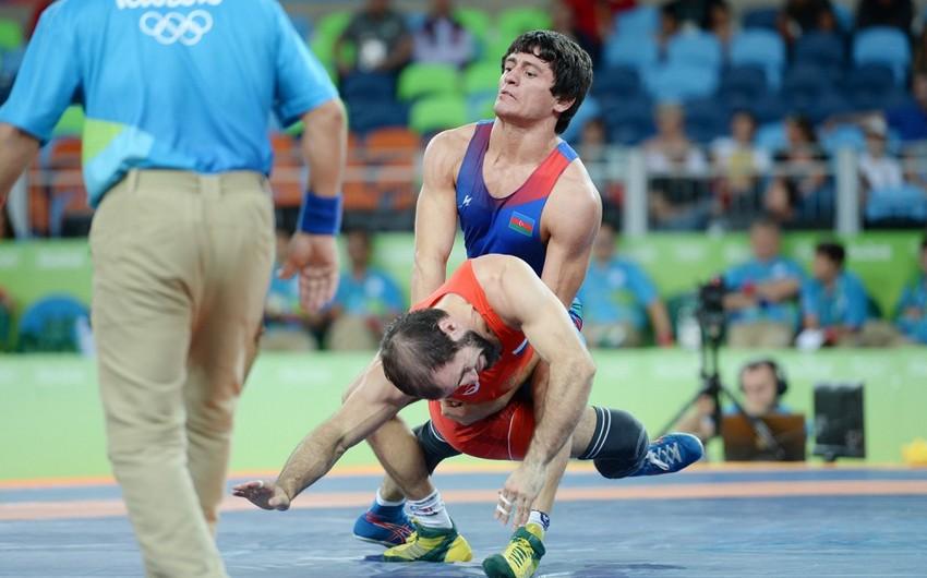 Rəsul Çunayev Rio-2016da bürünc medal uğrunda təsəlliverici görüşə qatılacaq - YENİLƏNİB-3