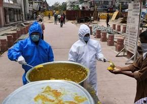 ООН заявила о серьезном продовольственном кризисе в мире
