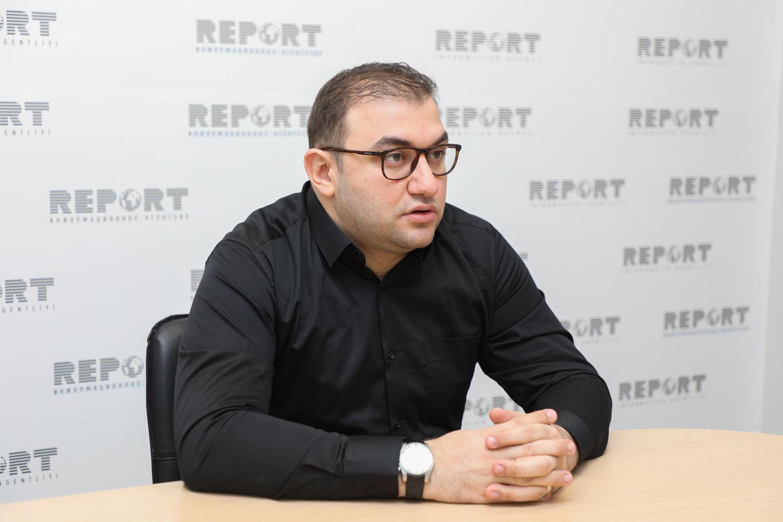 Nuran Abdullayev