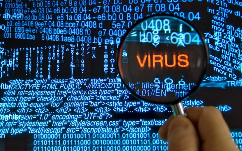 Nazirlik: Beynəlxalq kiberməkanda qlobal virus epidemiyası yayılıb