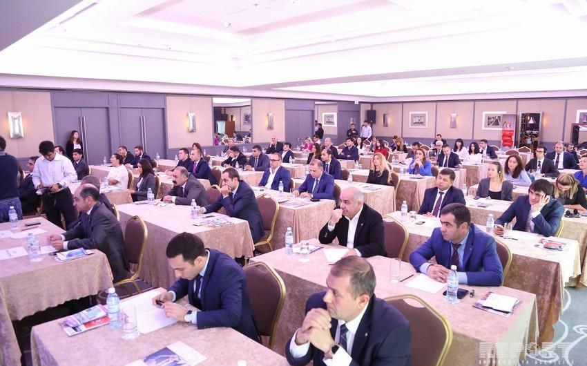 Bakıda Caspian Energy Tourism Forumu keçirilib