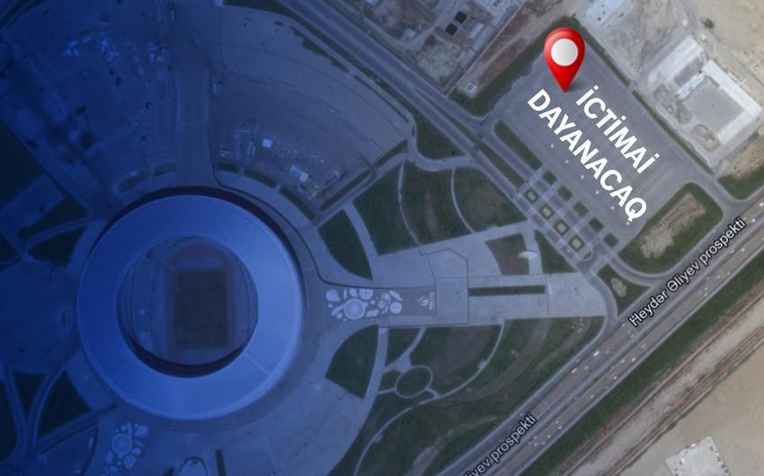 Для болельщиков матча Карабах - Атлетико будут выделены специальные автобусы