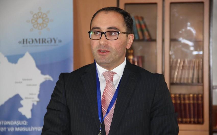 """Yəhya Babanlı: """"Elektrik enerjisinə tələbatı ödəmək üçün lazımi generasiya gücünə malikik"""""""