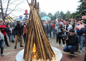 Gürcüstanda Novruzun milli bayram olması tələbi ilə petisiya hazırlanıb
