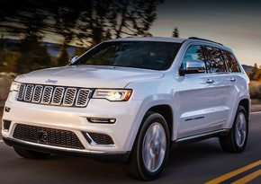 Chief of Cherokee Nation asks Jeep to stop using tribe's name
