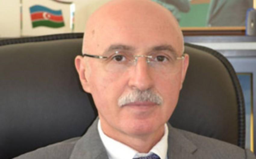 Firudin Qurbanov: Azərbaycan təhsilinin keyfiyyət göstəriciləri lazım olan səviyyədə deyil