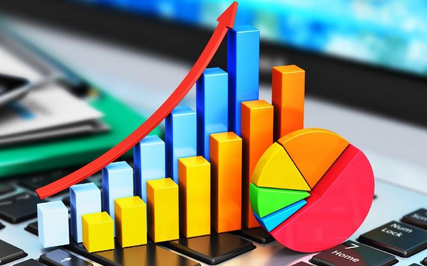 Чистые финансовые обязательства Азербайджана выросли более чем на 100 млн долларов