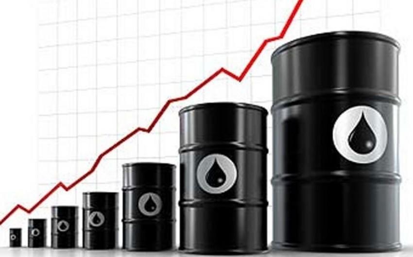 SOCAR neft hasilatını artırıb