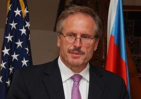 "Ex-US envoy: ""Armenia's growing feelings of hatred has not subsided"""