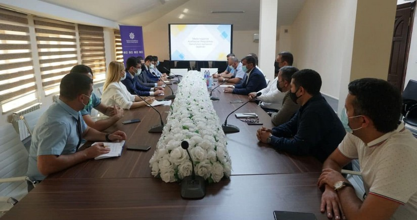 Draft law On Media discussed
