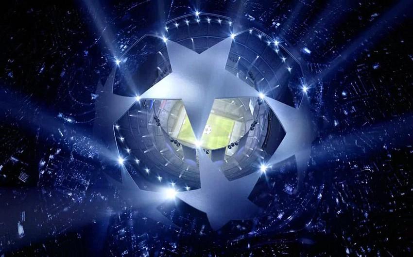 Bu gecə Çempionlar Liqasında 1/8 finala 2 vəsiqənin sahibi müəyyənləşəcək