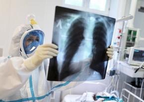ÜST: Dünyada koronavirusa rekord yoluxma qeydə alınıb