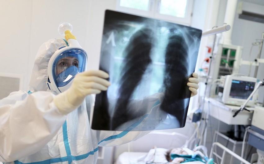 ВОЗ зарегистрировала рекордный рост в мире случаев коронавируса за сутки