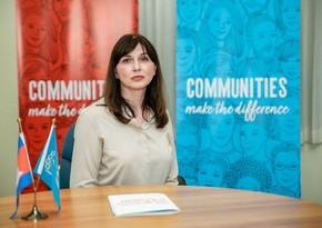 Резидент-координатор ООН: Азербайджан занимает одну из самых перспективных позиций в регионе