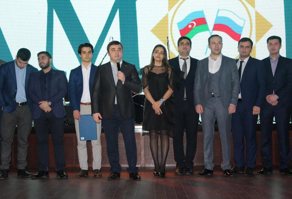 Leyla Aliyeva initiates event in Moscow dedicated to World Azerbaijanis Solidarity Day