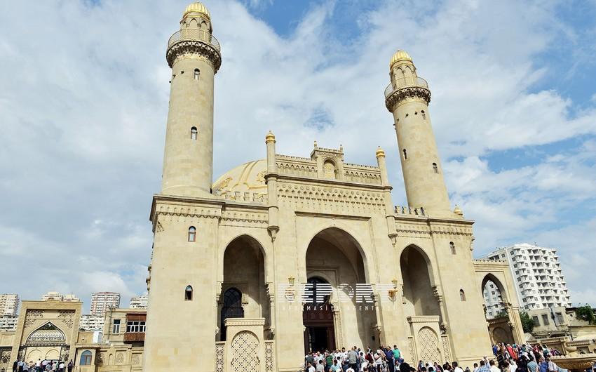 Управление Мусульман Кавказа высказало свои рекомендации по случаю Гурбан байрамы
