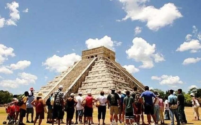 Rodriqo Labardini: Ötən il Meksikaya Azərbaycandan 506 turist gedib