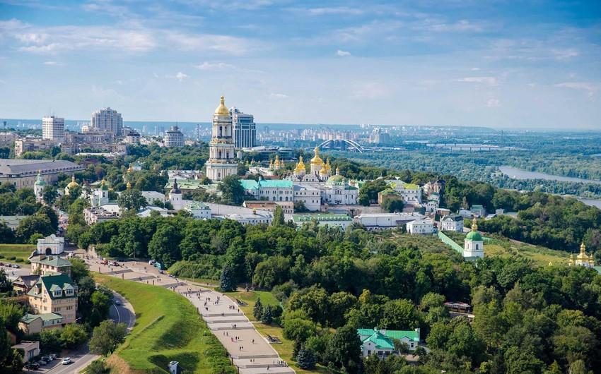 Ukraynada nazir və prezidentin müşaviri koronavirusa yoluxdu