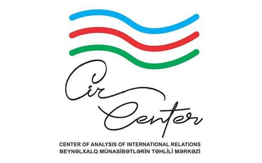 Центр обратился к международной общественности в связи с выборами в Карабахе