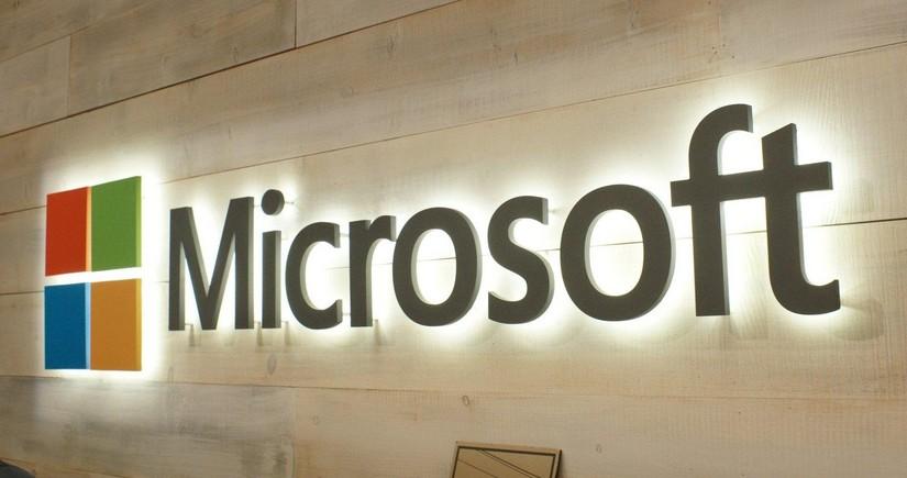 Чистая прибыль Microsoft выросла на треть
