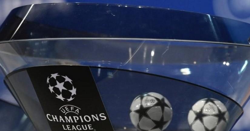 Лига чемпионов: Известны потенциальные соперники Нефтчи