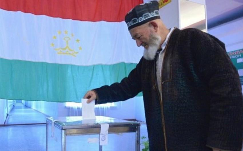 Deputat Tacikistanda parlament seçkilərini izləyəcək