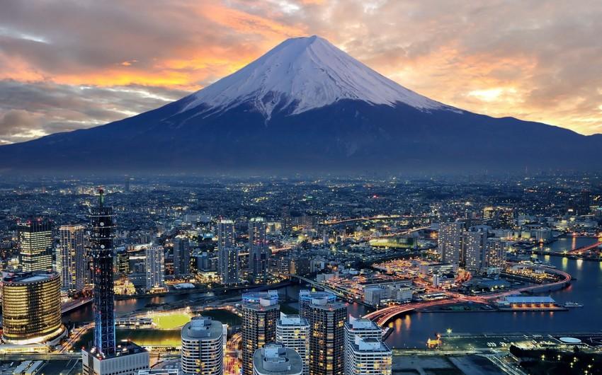 В Японии произошло землетрясение магнитудой 6,3