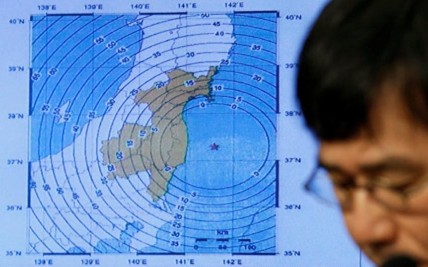 Более 80 афтершоковых толчков произошло в Фукусиме после землетрясения