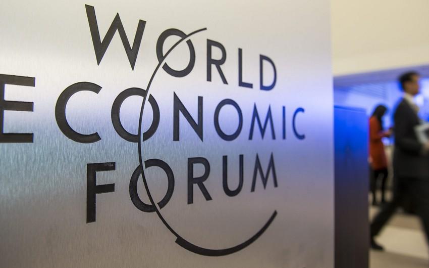 Davos İqtisadi Forumuna 117 ölkədən 3 minədək lider gələcək
